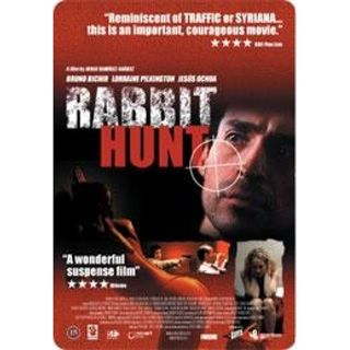 Rabbit Hunt (DVD)