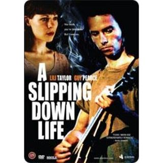 Slipping-Down Life (DVD)