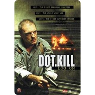 Dot Kill (DVD)