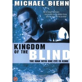 Kingdom Of The Blind - The Man