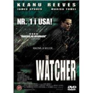 The Watcher (DVD)