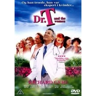 Dr T (DVD)