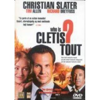 Who Is Cletis Tout (DVD)