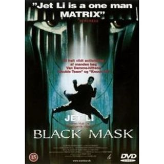 Black Mask (DVD)