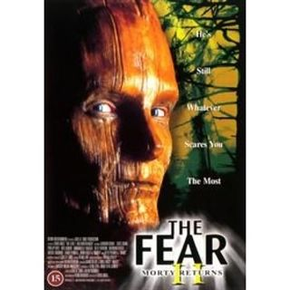 Fear II - Monty Returns (DVD)