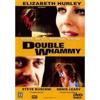 Double Whammy (DVD)