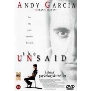 The Unsaid (DVD)