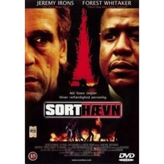 Sort Hævn (DVD)