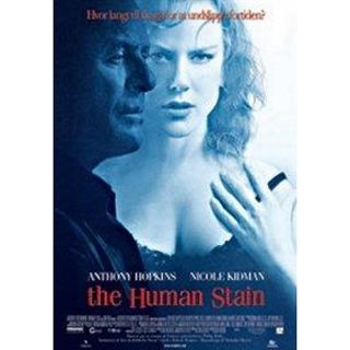 Human Stain (DVD)