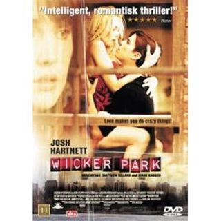 Wicker Park - The Apartment (D