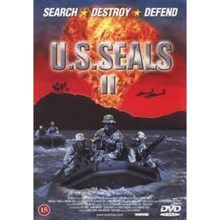 U S Seals II - The Ultimate Fo
