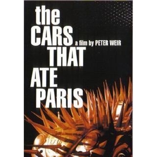 Cars That Eat People (DVD)