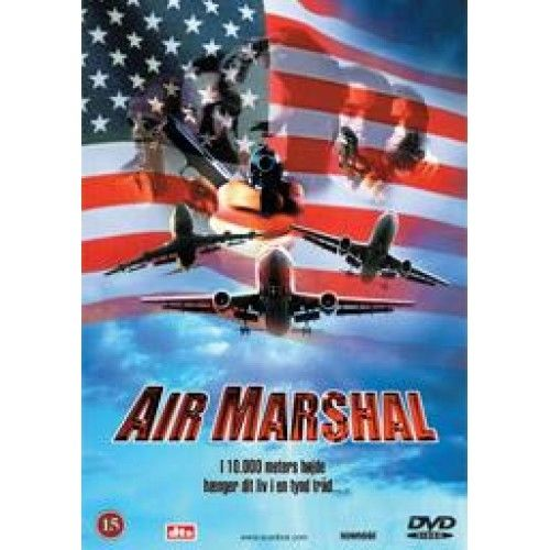 Air Marshal (DVD)