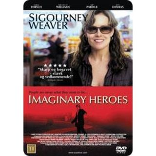 Imaginary Heroes (DVD)