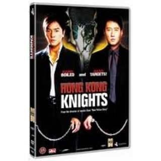 Hong Kong Knights (DVD)