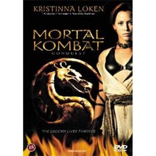 Mortal Kombat - Conquest (DVD)