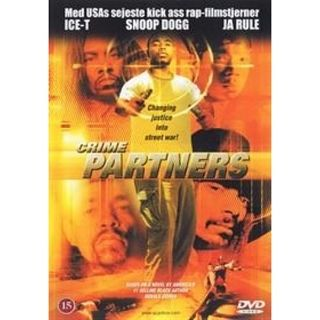 Crime Partners (DVD)