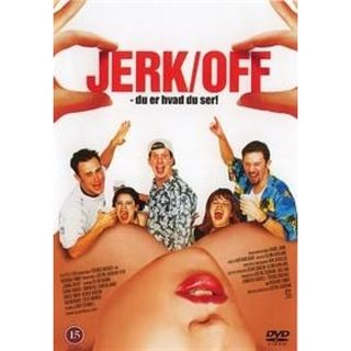 Jerk/Off (DVD)