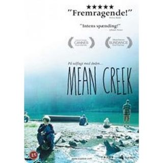 Mean Creek (DVD)
