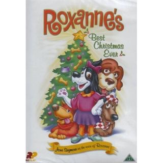 Roxanne's Best Christmas Ever