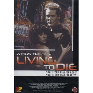 Living To Die (DVD)
