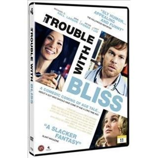 The Trouble With Blis (DVD)