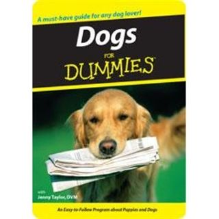 Dogs For Dummies (DVD)