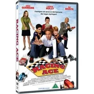 Racing Ace (DVD)