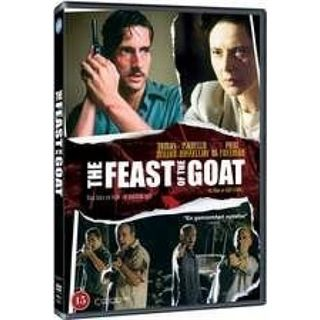 Feast Of The Goat (DVD)