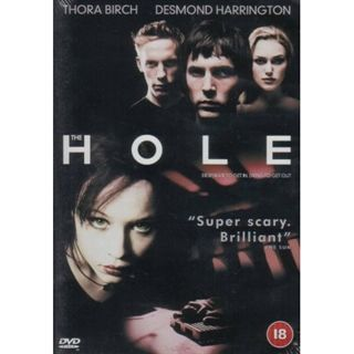 After The Hole (DVD)