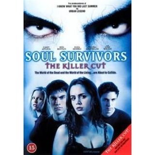 Soul Survivors (DVD)