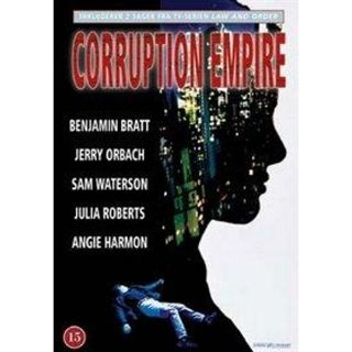 Corruption Empire (DVD)