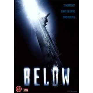 Below (DVD)