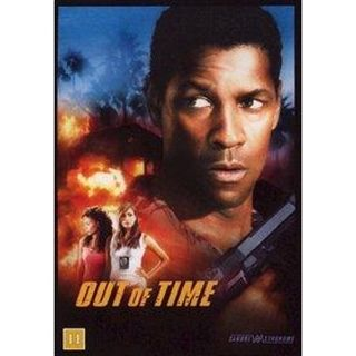 Out Of Time (DVD)