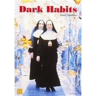 Dark Habits (DVD)