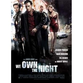 We Own The Night (DVD)