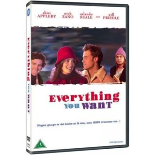 Everything You Want (DVD)