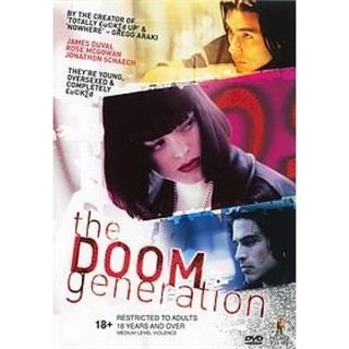 Doom Generation (DVD)