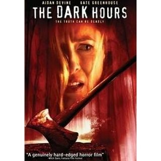 Dark Hours (DVD)