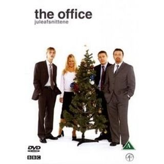 The Office - Juleafsnittene (D