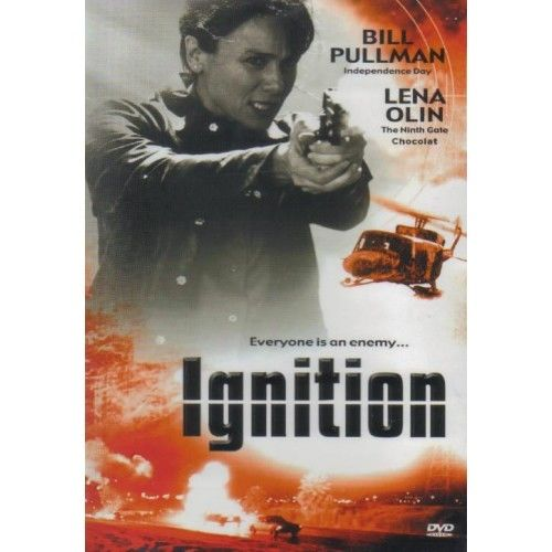 Ignition (DVD)