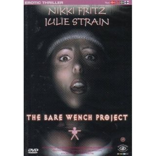 Bare Wench Project (DVD)