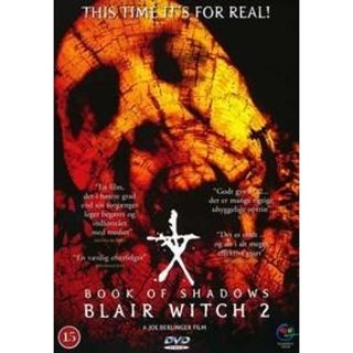 Book Of Shadows - Blair Witch
