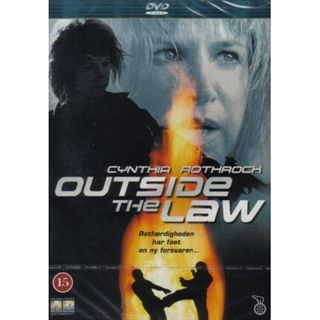 Outside The Law (DVD)