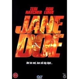 Jane Doe (DVD)