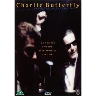 Charlie Butterfly (DVD)