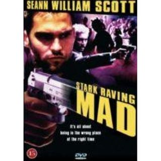Stark Raving Mad (DVD)