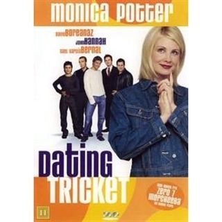 Dating Tricket (DVD)