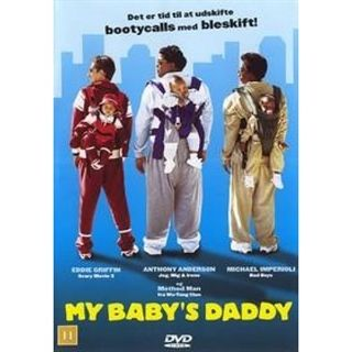 My Baby's Daddy (DVD)