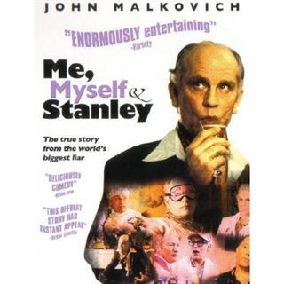 Me, Myself & Stanley (DVD)